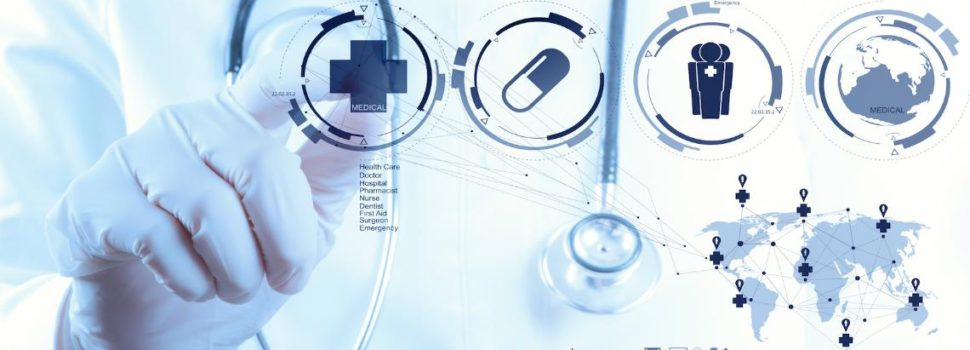 Information Communication Technology in HealthCare