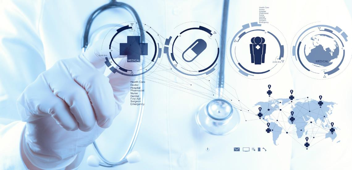 Information Communication Technology in HealthCare | Uses of ICT