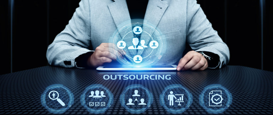 Hospital Outsourcing Services