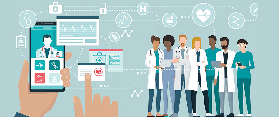 Healthcare Personalization