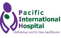 Pacific International Hospitals Logo