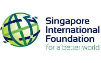 Singapore International Foundation Logo