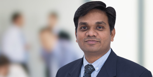 Srinivasan G Chief Executive Officer