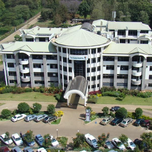 super speciality hospital in kenya
