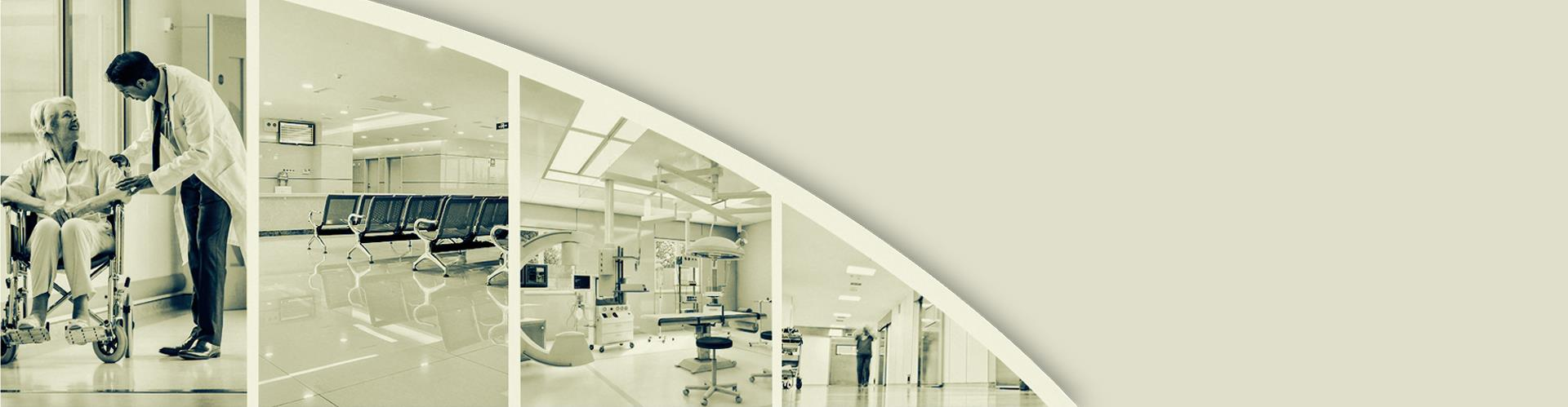 Healthcare Infrastructure Design