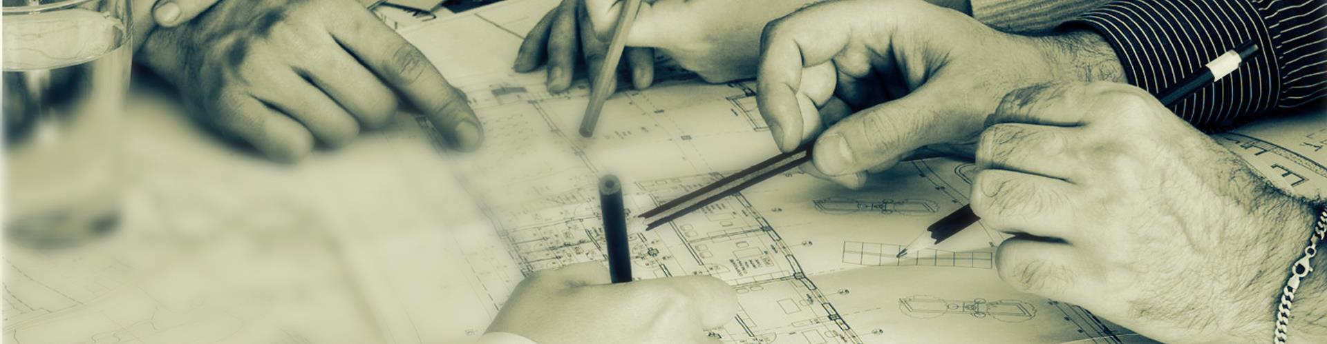Infrastructure design and Facility planning